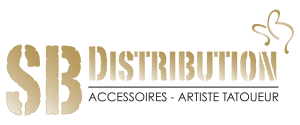 SB Distribution: Tattoo and piercing supplies in Blainville
