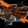 Logo de World Famous Tattoo Ink