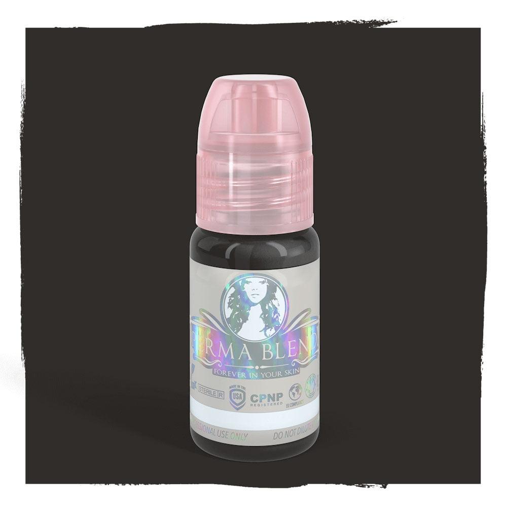 Perma Blend Pigment - Low Black