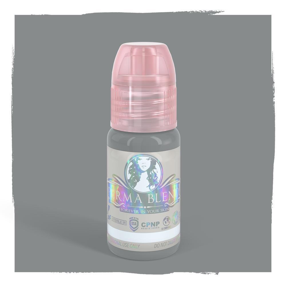 Perma Blend Pigment - Ash Grey