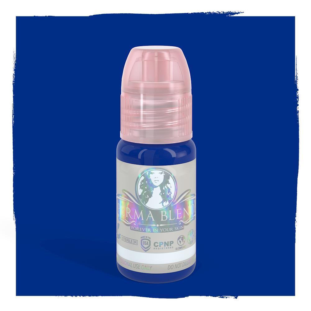Encre Perma Blend - Blue Iris